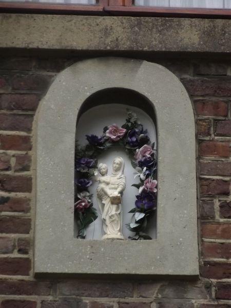 kleine Maria